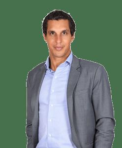 Alexandre De Boccard - Partner